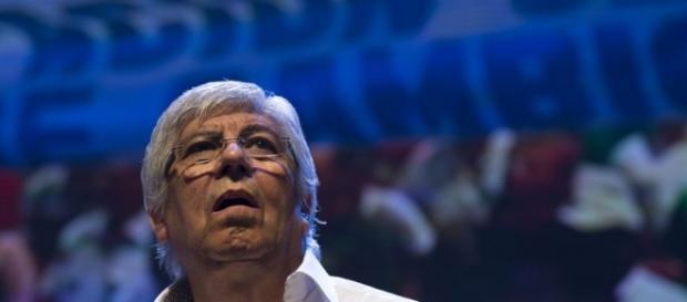 Moyano pactó con Macri paritarias