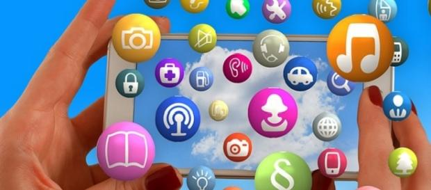 social media increasingly present in our lives