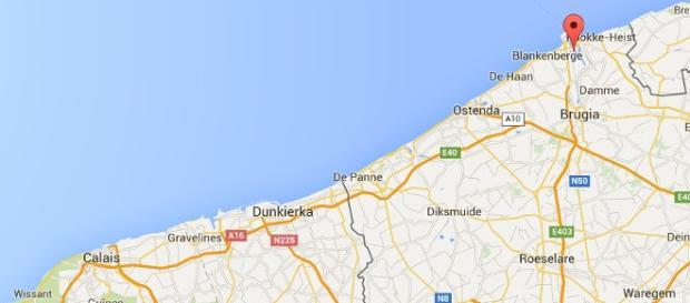 Zeebruge będzie drugim Calais?