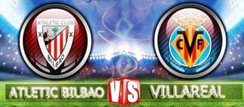 Athletic Bilbao-Villarreal, sabato 6/2 ore 20:30