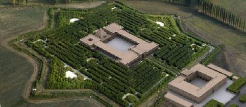 Laberinto della Masone, Italia