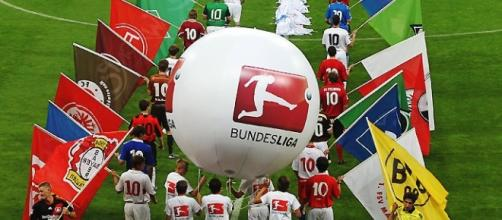 Leverkusen – Bayern Monaco 20^ di Bundesliga