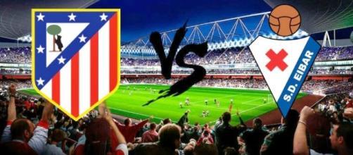 LIVE Atletico Madrid – Eibar, 6 febbraio ore 16:00
