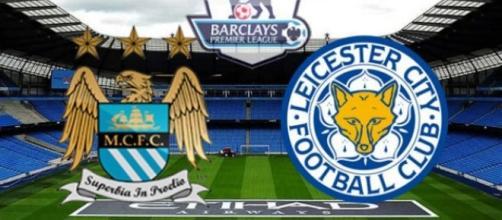 LIVE Manchester City–Leicester, sabato 6/2