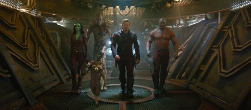 Los Guardianes de la Galaxia (collider.com).