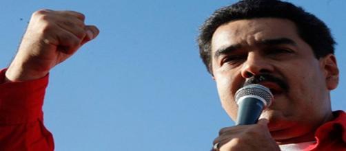 Nicolás Maduro amenaza a la oposición