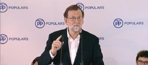 Que no! Pedro Sanchez, Rajoy niega apoyo PP