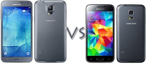 Samsung: Galaxy S5 Neo vs Galaxy S5 Mini