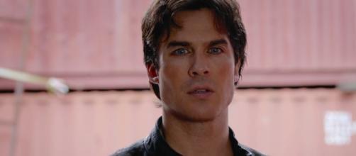 The Vampire Diaries 7x11: Damon Salvatore