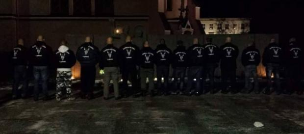 Bildquelle: Soldiers of Odin / Facebook