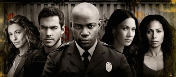 Containment, a nova série da CW, estreia em abril