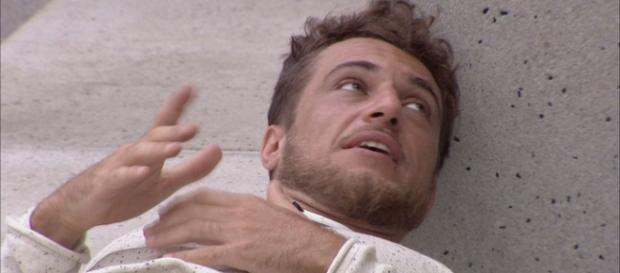 Daniel compara retorno de Ana Paula ao Monstro