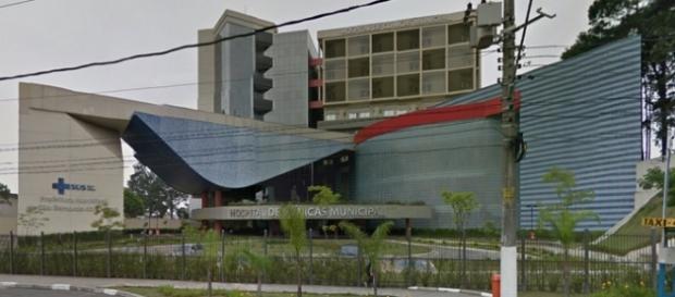 Hospital de Clínicas de São Bernardo