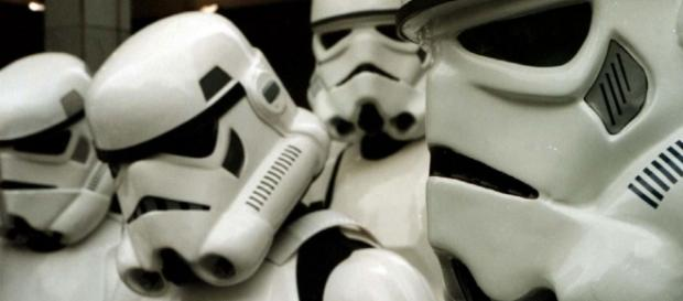 Imagen: Star Wars por Rex Features