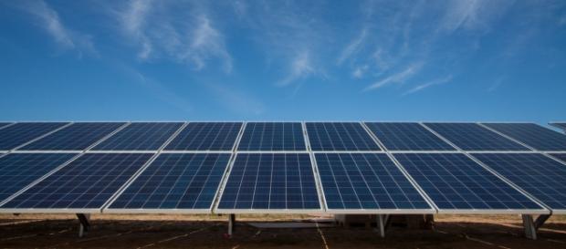 Marruecos apuesta por la energía solar.
