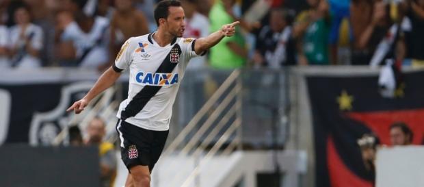 Nenê é o principal nome para o Vasco em 2016.