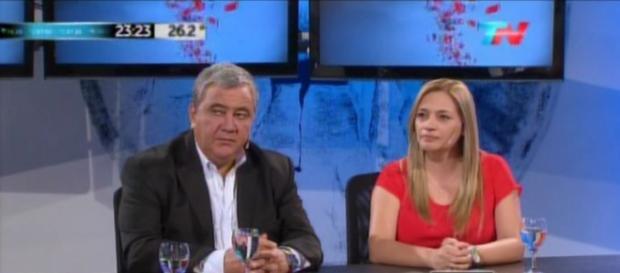 Rubén Miranda uno de los diputados que desertaron
