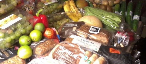 Sprecare cibo diventa reato in Francia