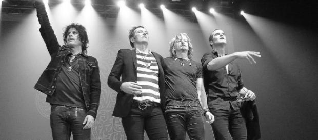 Stone Temple Pilots tendrá un nuevo cantante