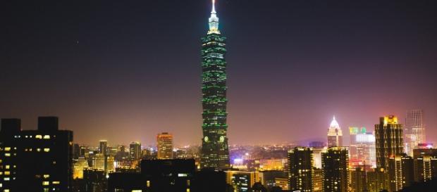 Taiwan sofre tremores na madrugada deste sábado