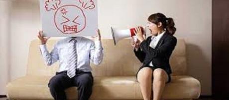 spese straordinarie fra i coniugi: scontri