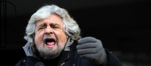 Beppe Grillo, libertà di coscienza sul Cirinnà