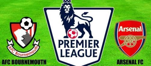 Bournemouth - Arsenal, domenica 7/2 ore 14:30