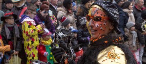 O Carnaval 2016 agita o Brasil
