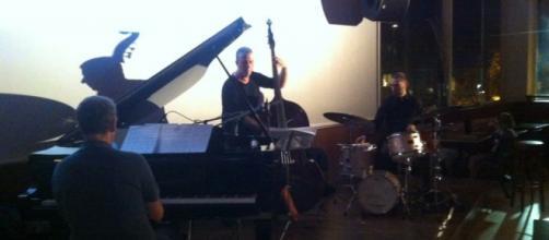 Concierto jazz café auditori SANT CUGAT