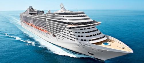 Crucero, viaje innovador para cada turista