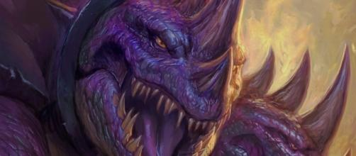 'Dragon Hunter': un deck de Cazador con Malygos