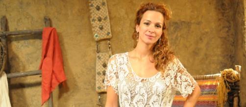 Francisca Queiroz viveu Valéria em 'Pecado Mortal'