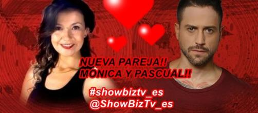 Mónica tuvo relaciones con Pascual