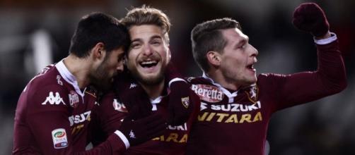 Probabili formazioni Torino-Chievo Verona.