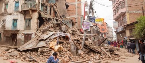 Terremoto Taiwan de 6,4 se cobra ya 13 vidas