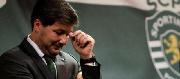 Bruno de Carvalho vai ter que vender Patrício