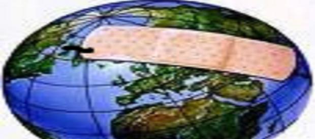 el mundo sufre estragos por viencia y crisis