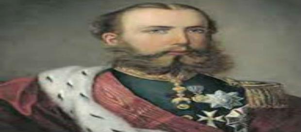 Emperador de México incomprendido y menospreciado