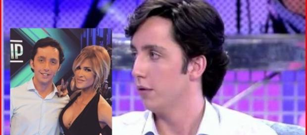 Francisco Nicolas cuenta toda la verdad de Ylenia