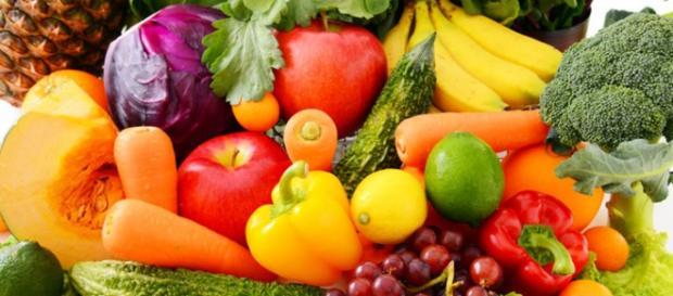 Frutas y verduras, salud para todo el mundo