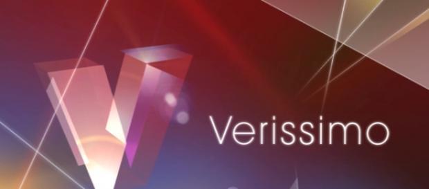 Il programma di Mediaset 'Verissimo'