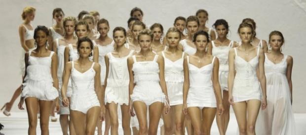 Imagen: Dolce & Gabbana ss2011