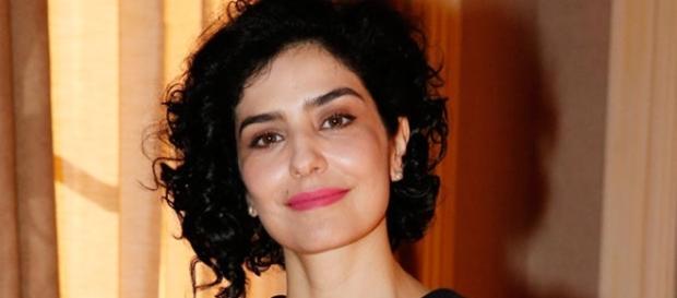Letícia Sabatella é Antônia na nova novela das 11