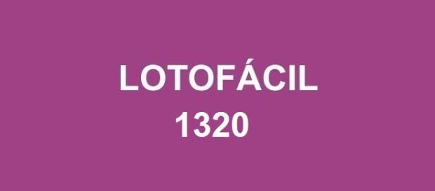 Lotofácil 1320 distribuiu mais de R$ 2 milhões