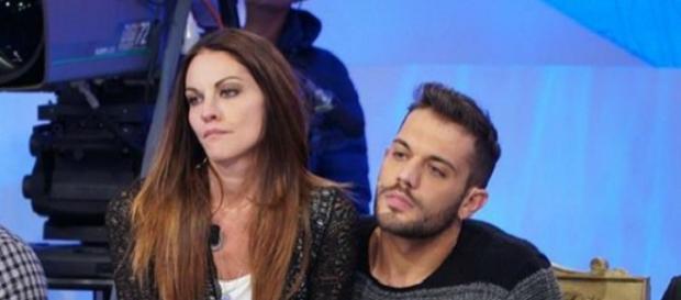 Problemi per la coppia Laura - Gianmarco?