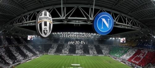 Juventus-Napoli, statistiche e formazioni