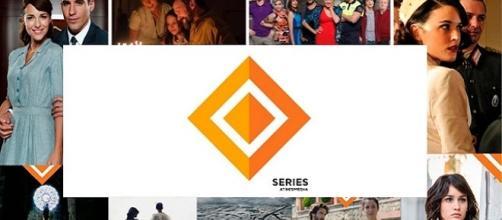 Las series de éxito de Antena 3