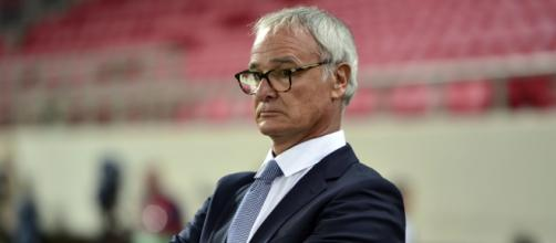 Ranieri sostituirà Mancini? I dettagli