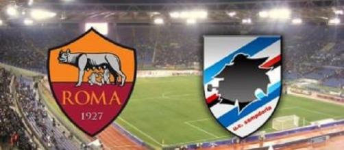 Roma-Sampdoria: info diretta tv e streaming
