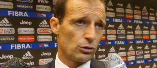 Voti Frosinone-Juventus Gazzetta: Max Allegri
